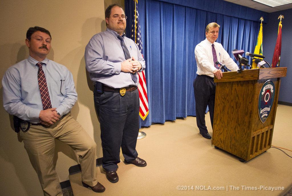 In Destrehan teacher sex case, phones are examined for video evidence