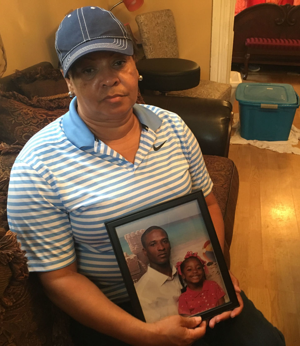 Claiborne Avenue mass shooting: Fundraisers started for burial expenses