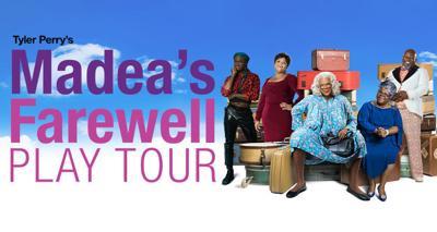 Madea's Farewell Play Tour