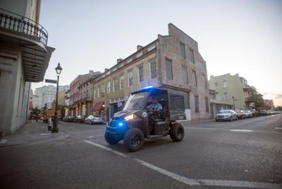 How to sell New Orleans tourism when French Quarter crime gets caught on camera