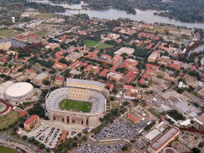 LSU debuts $1.5B fundraising campaign, with 60 percent for academics, 40 percent for athletics