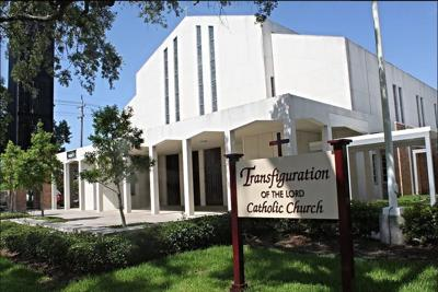 Transfiguration of the Lord Church