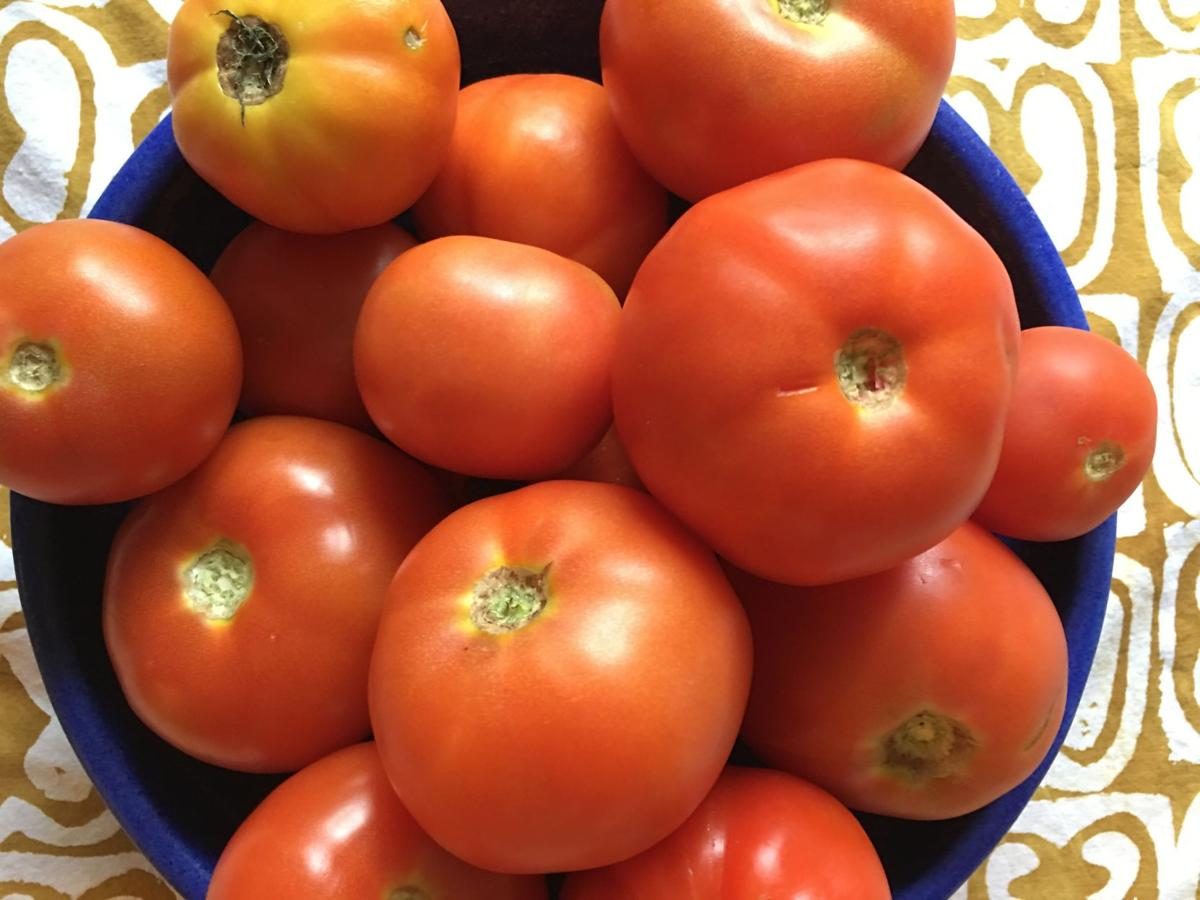 Creole Tomatoes 2 by J Judy Walker.jpg