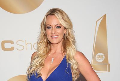 Stormy Daniels sets New Orleans 'swamp trash block party' for abortion rights