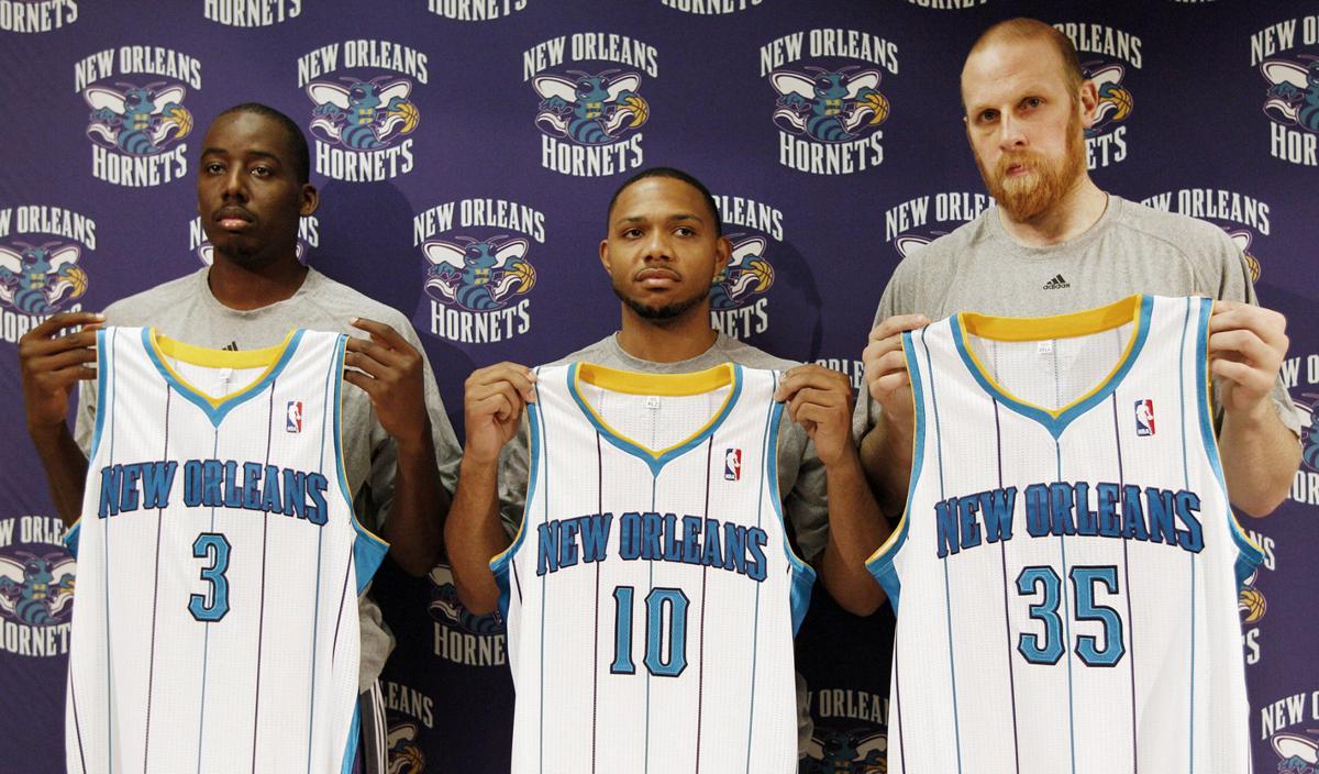 Brandon Ingram, Josh Hart react to Pelicans' trade on Instagram