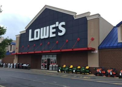 Lowe's closing 51 stores, including New Orleans location