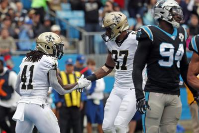 Nfl S Top Offensive Weapons Saints Behind These 5 Teams In Espn Ranking Saints Nola Com