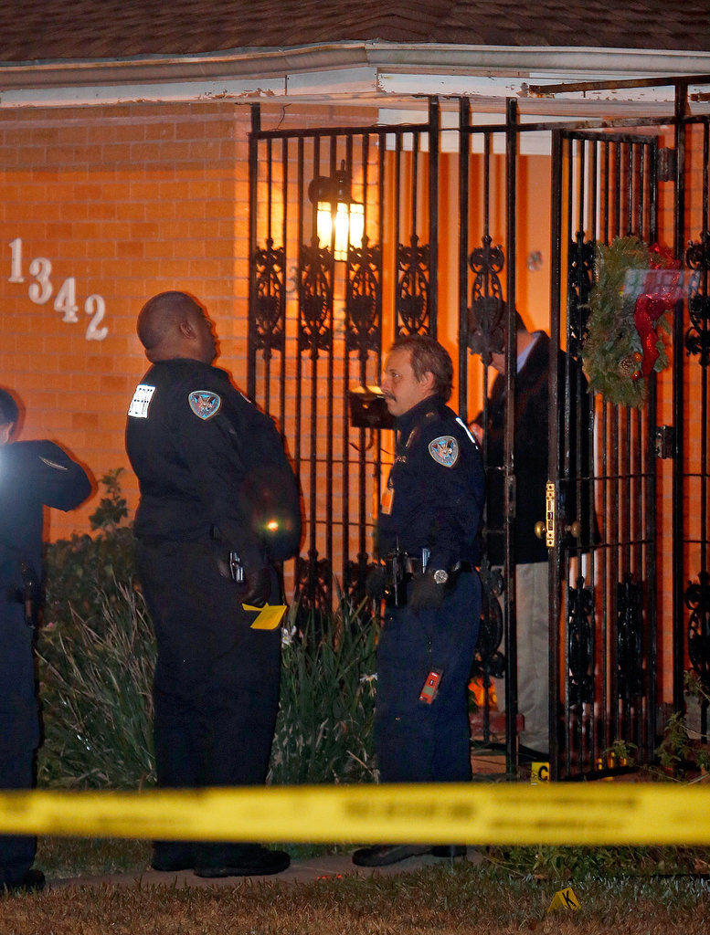 Police identify victim and assailant in fatal Bucktown stabbing