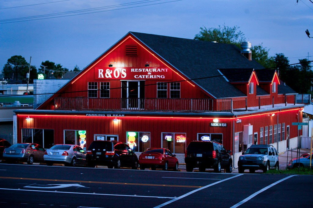 R & O's