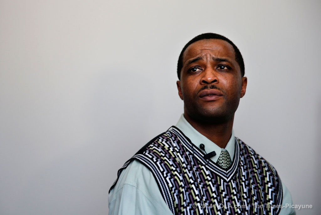 Former Angola lifer freed from house arrest while awaiting new trial, judge rules