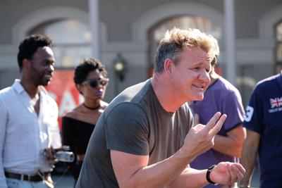 French Quarter Restaurant Sues Tv Chef Gordon Ramsay Claims Kitchen Nightmares Scenes Fabricated The Latest Gambit Weekly Nola Com