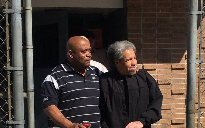 Albert Woodfox on more than 40 years in solitary: 'I learned how strong the human spirit can be'