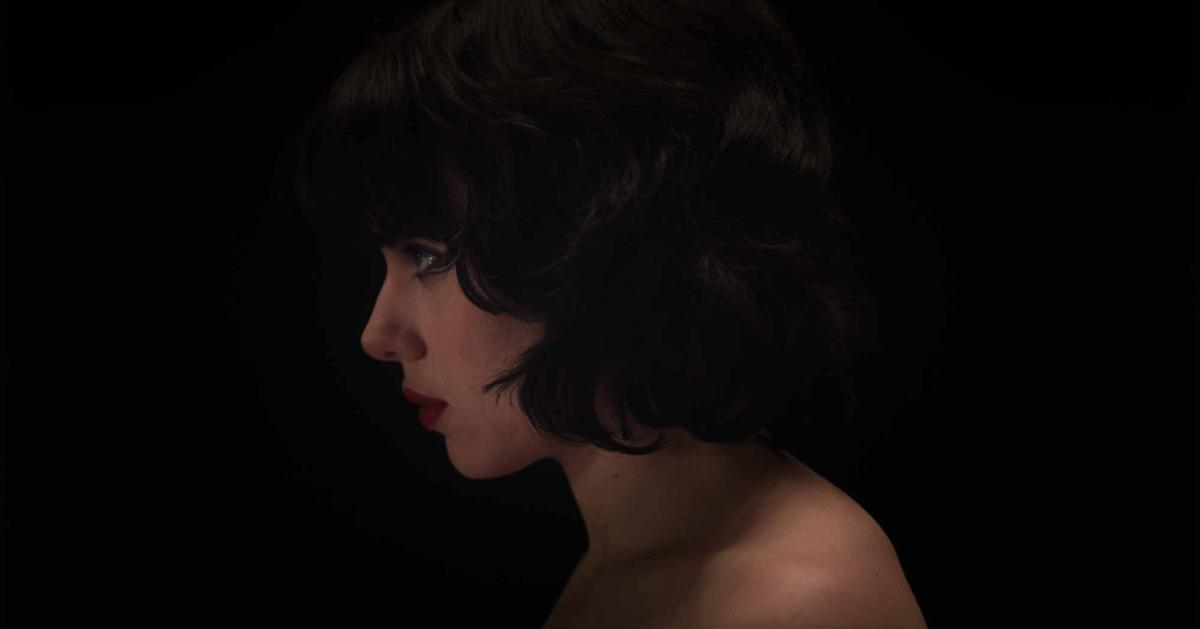 'Under the Skin' movie review: Scarlett Johansson sci-fi drama a thing of eerie beauty
