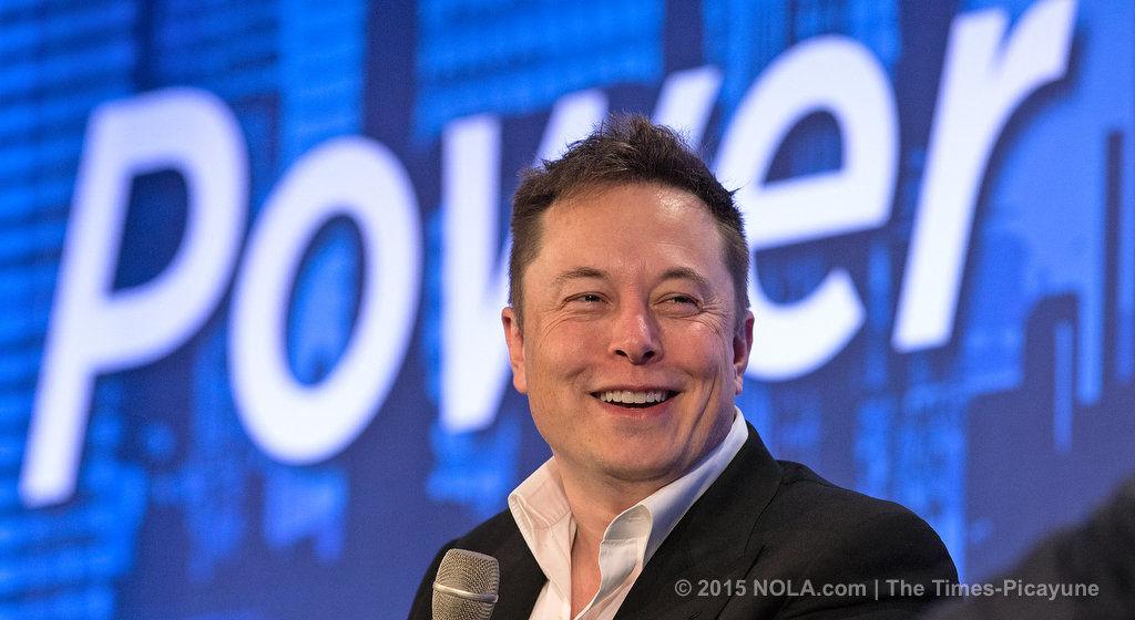 Tesla's Elon Musk 'not a fan' of disruption