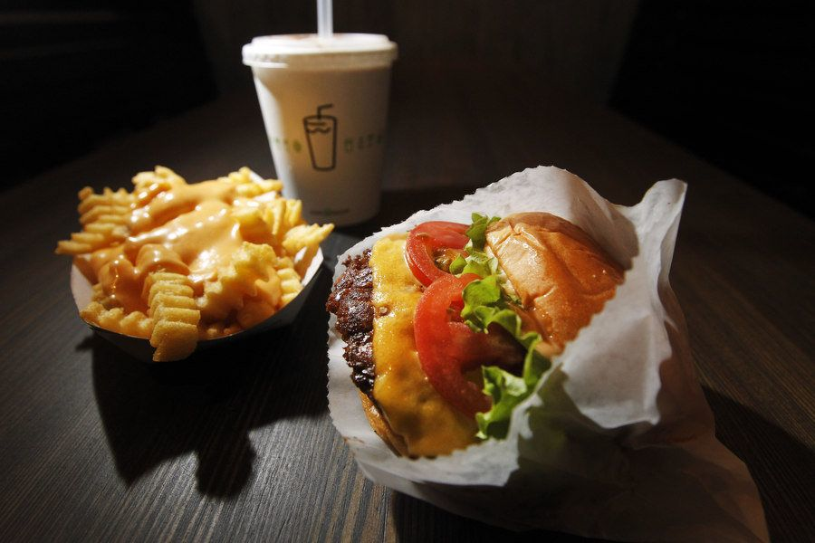Is Shake Shack coming to New Orleans?