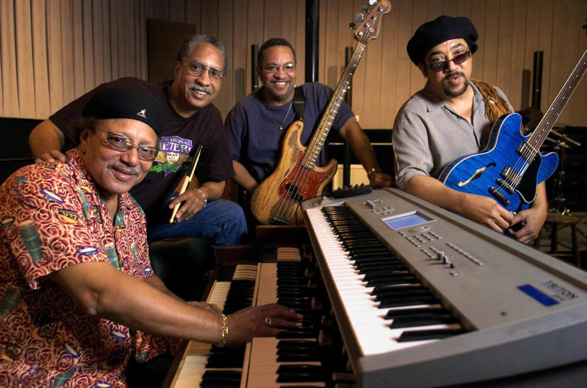 The Meters nominated for the Rock and Roll Hall of Fame, yet again
