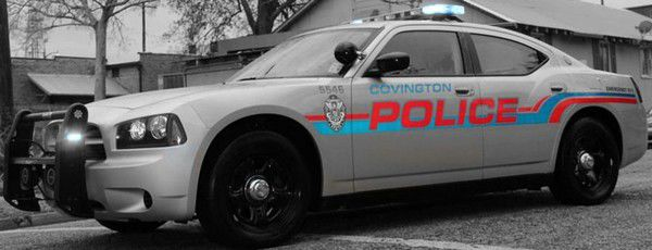 Covington woman fabricated armed robbery, sexual assault: police