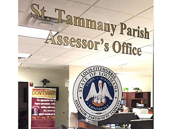 St. Tammany Parish assessor to roll back his millage
