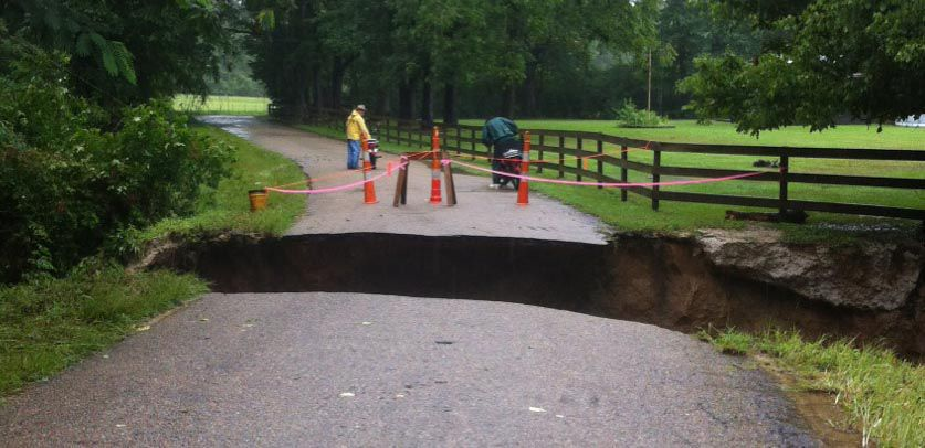 West Feliciana Parish flood damage worse than previously thought