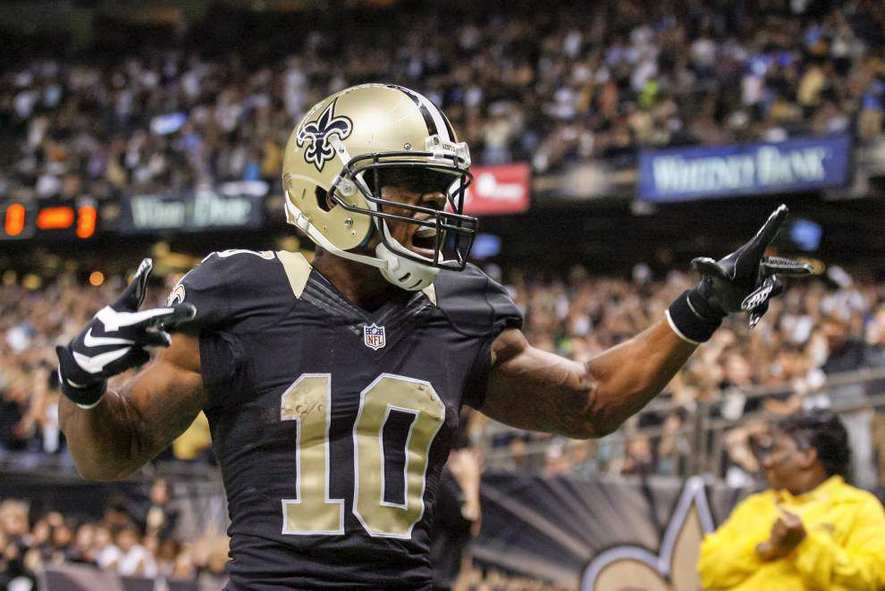 Saints Mailbag: How many yards to expect from Brandin Cooks ...