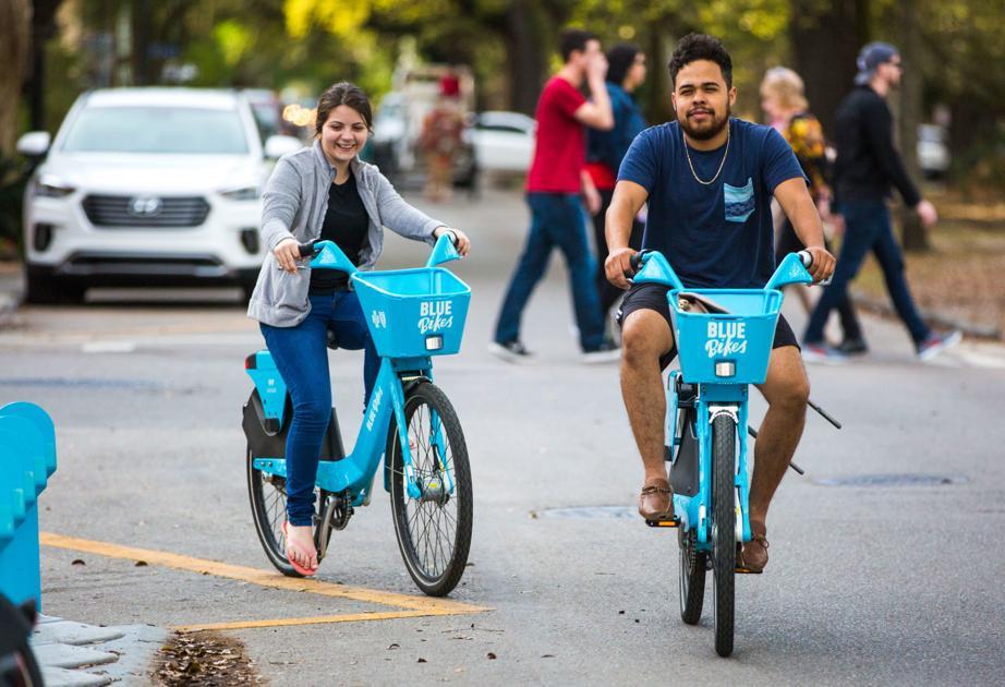 Bike share returning to New Orleans after coronavirus scuttled former program