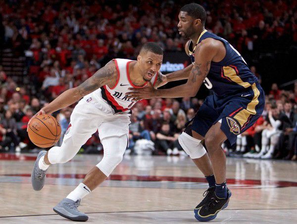 'We're desperate, too': Pelicans also have reason to play with urgency against Blazers