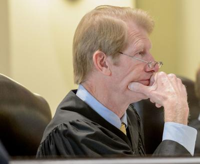 Records: Louisiana Supreme Court justice was subject of FBI probe —  and he apologized