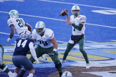 Idaho Potato Bowl Football