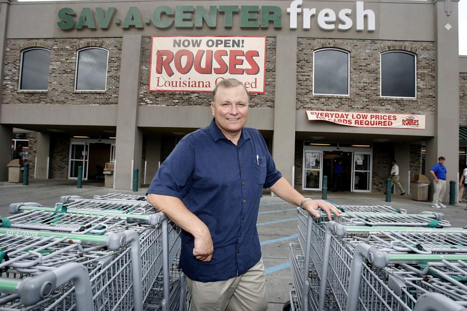 Rouses co-owner apologizes for attending Trump rally, 'very poor judgment' in WBOK interview