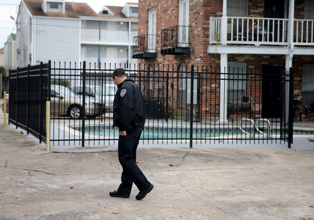 Gunfire from Metairie double murder sends parents rushing for children; shooting is drug related, JPSO says