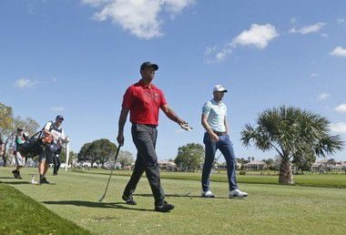 Sam I Am: Former LSU golfer Sam Burns is a fast-rising star on the pro tour