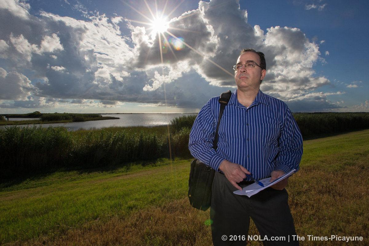 Louisiana's $50 billion coastal master plan, $644 million annual plan OK'd by Senate