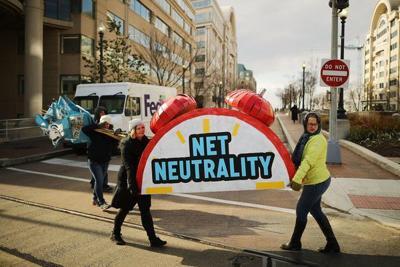 Net neutrality endorsed by Senate; see how Louisiana senators voted