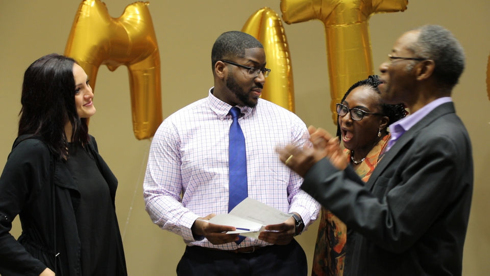 More LSU Health medical grads staying in state and going