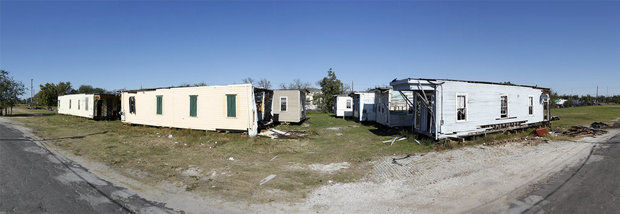 Program to move homes from LSU-VA hospital site, rehab them, remains in disarray