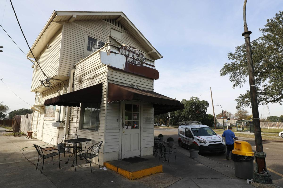 Legal battle puts City Park Bud's Broiler in limbo