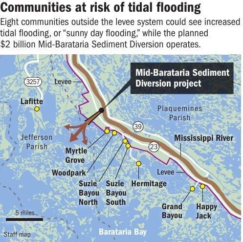 051721 Mid Barataria diversion communities map.pdf