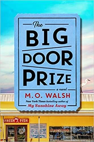 The Big Door Prize by MO Walsh