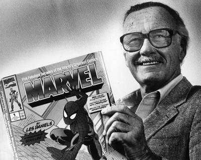 Stan Lee, creator of Spider-Man and Black Panther has died: report