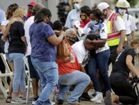 Photos: Body trapped in New Orleans Hard Rock for nearly ...