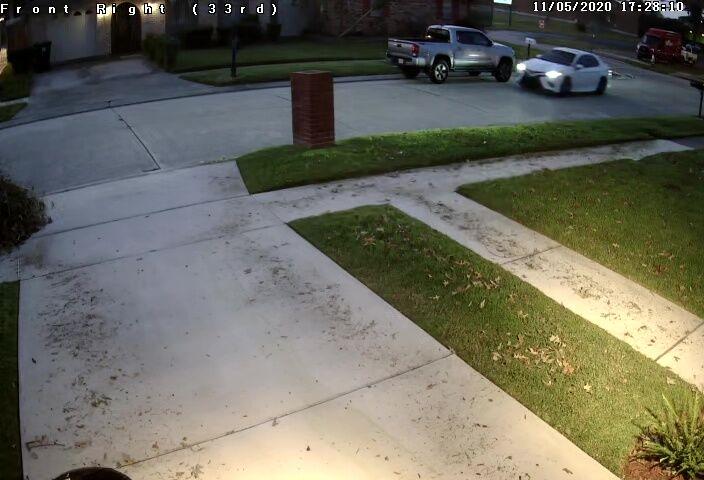 Maine Avenue hit and run 1