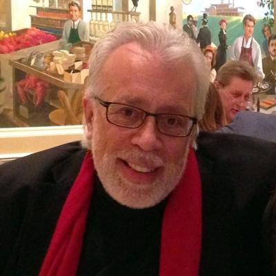 George J. Steiner Jr.