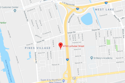 5-year-old, two adults shot in Pines Village, New Orleans police say