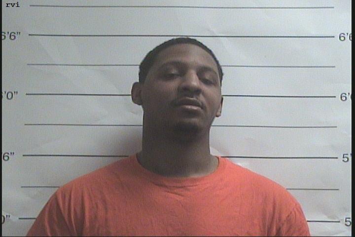 Darrius Knox