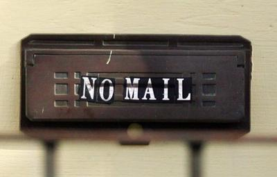 Gretna mail delivery erratic, sluggish; Postal Service tries to correct it: report