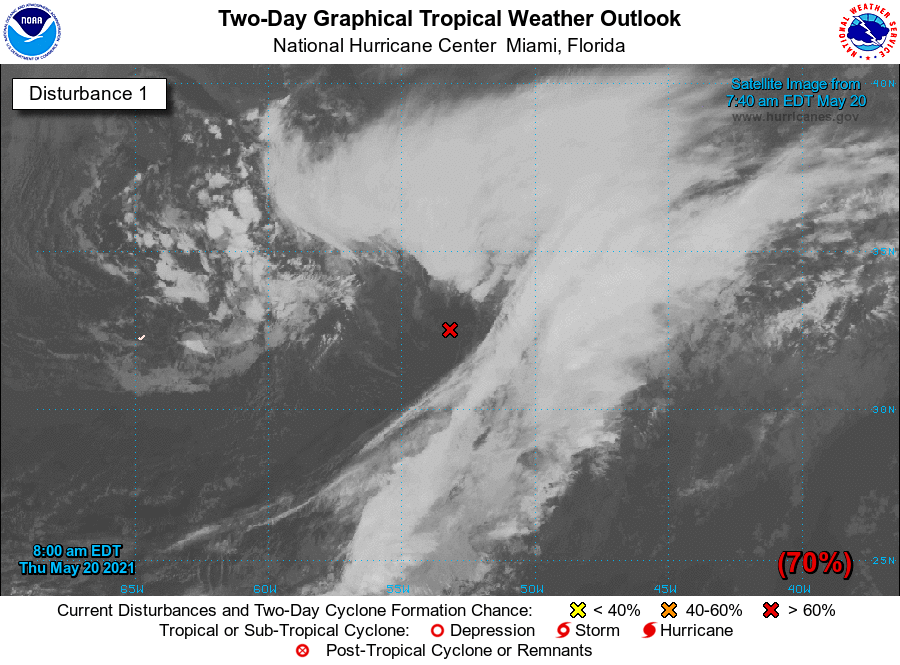 Tropical weather update satellite 7am Thursday