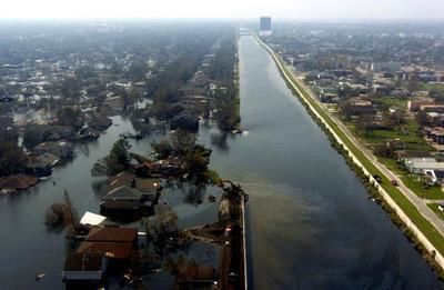 Federal judge dismisses most of remaining Katrina damage lawsuits