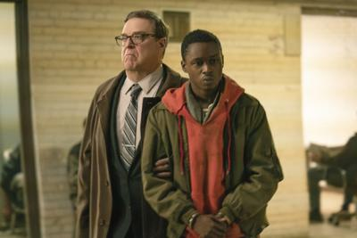 'Captive State' movie review: Can John Goodman save the world (or this movie)?