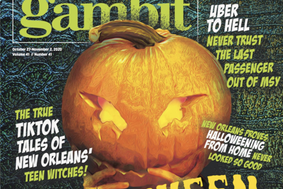 Gambit cover 10.27