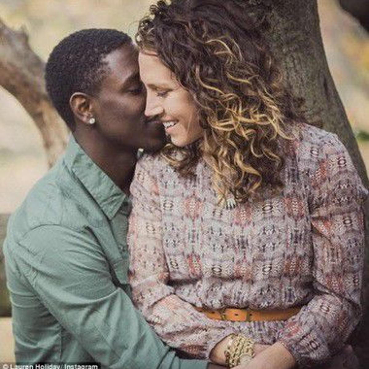 Jrue Holiday to miss start of season as pregnant wife Lauren